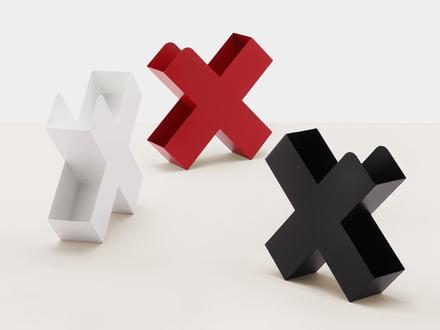 Mox - Bukan newspaper holder