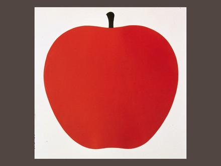 """Danese - graphic """"Uno, la mela"""""""