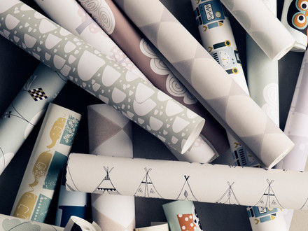 banner: Gift Wrapping