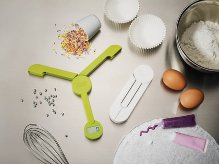 Banner, product category: Kitchen scales