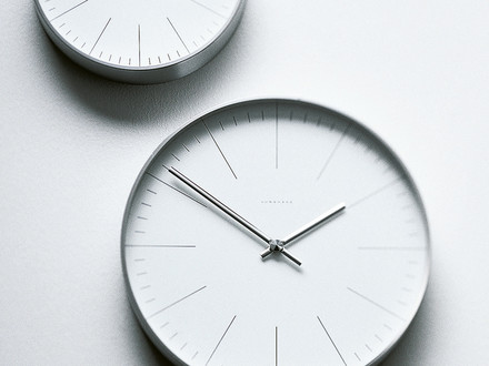 Wall clocks are decorative wall accessories