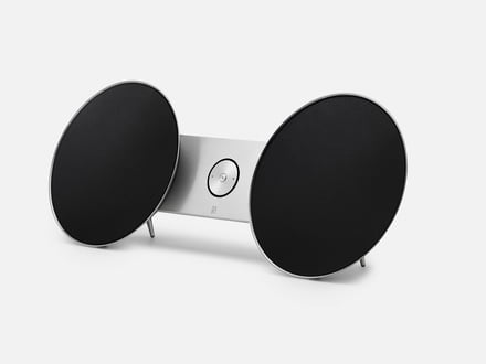 Beoplay audio system from Bang & Olufson