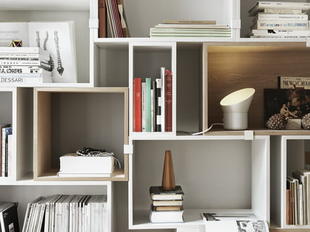 Amazing Space: 7 Tips For More Storage Space