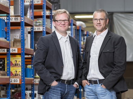 10 Years Of Connox The Full Story Interview