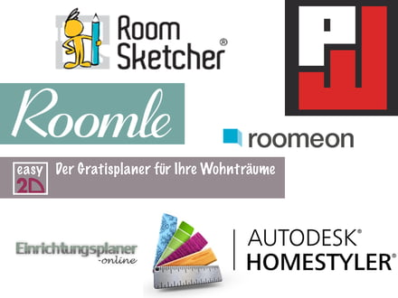 Test Of Interior Planners: The Best Free Online Tools