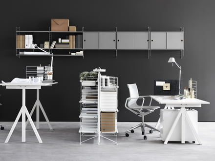 Home Office Einrichten designing your home office