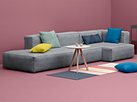 Hay Mags Sofa 1 T Interiors Living Rooms And Room