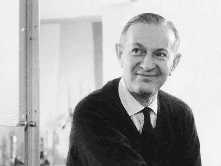 Alexander Girard - Designer