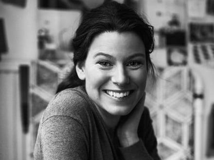Swedish Designer Emma Olbers