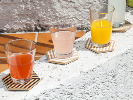 Coasters by Areaware