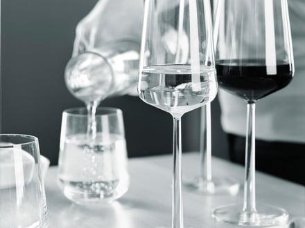 Iittala - Essence Drinking Glasses