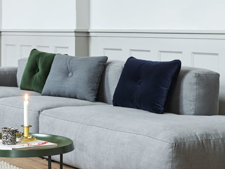 The Dot Cushion Series By Hay | Connox Shop