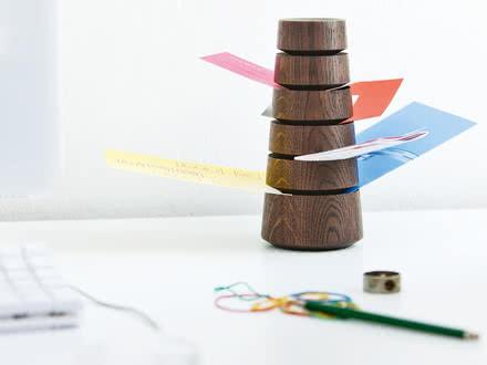 siebensachen - Babel Notes Tower