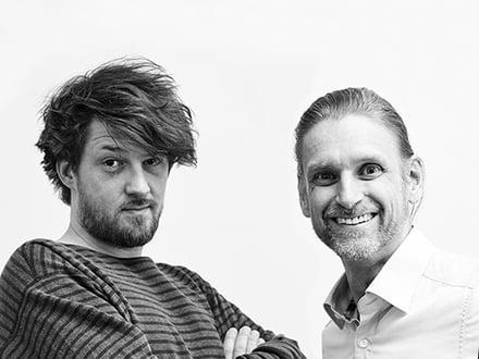 dhochzwei-  Marius and Torsten