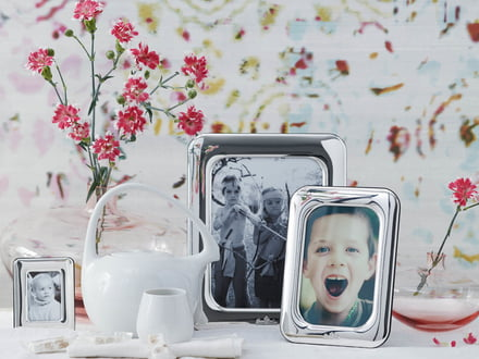 Finesse Picture Frame by Rosenthal