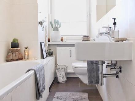 Bathroom Equipment