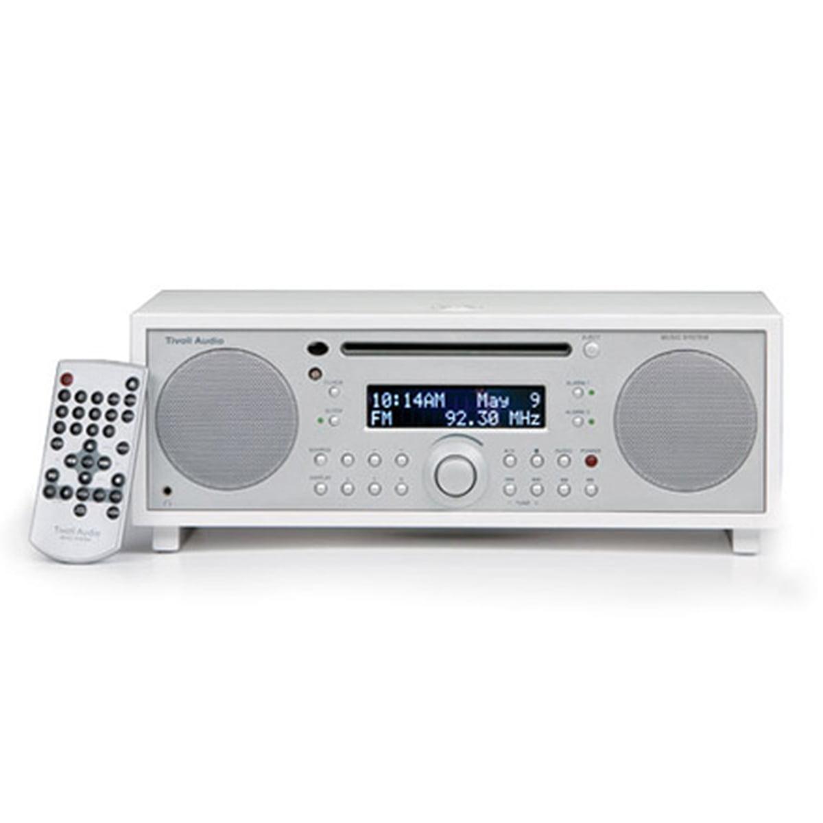 Tivoli Audio Music System+ in the shop