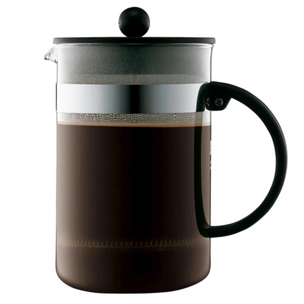bodum coffee maker how to use