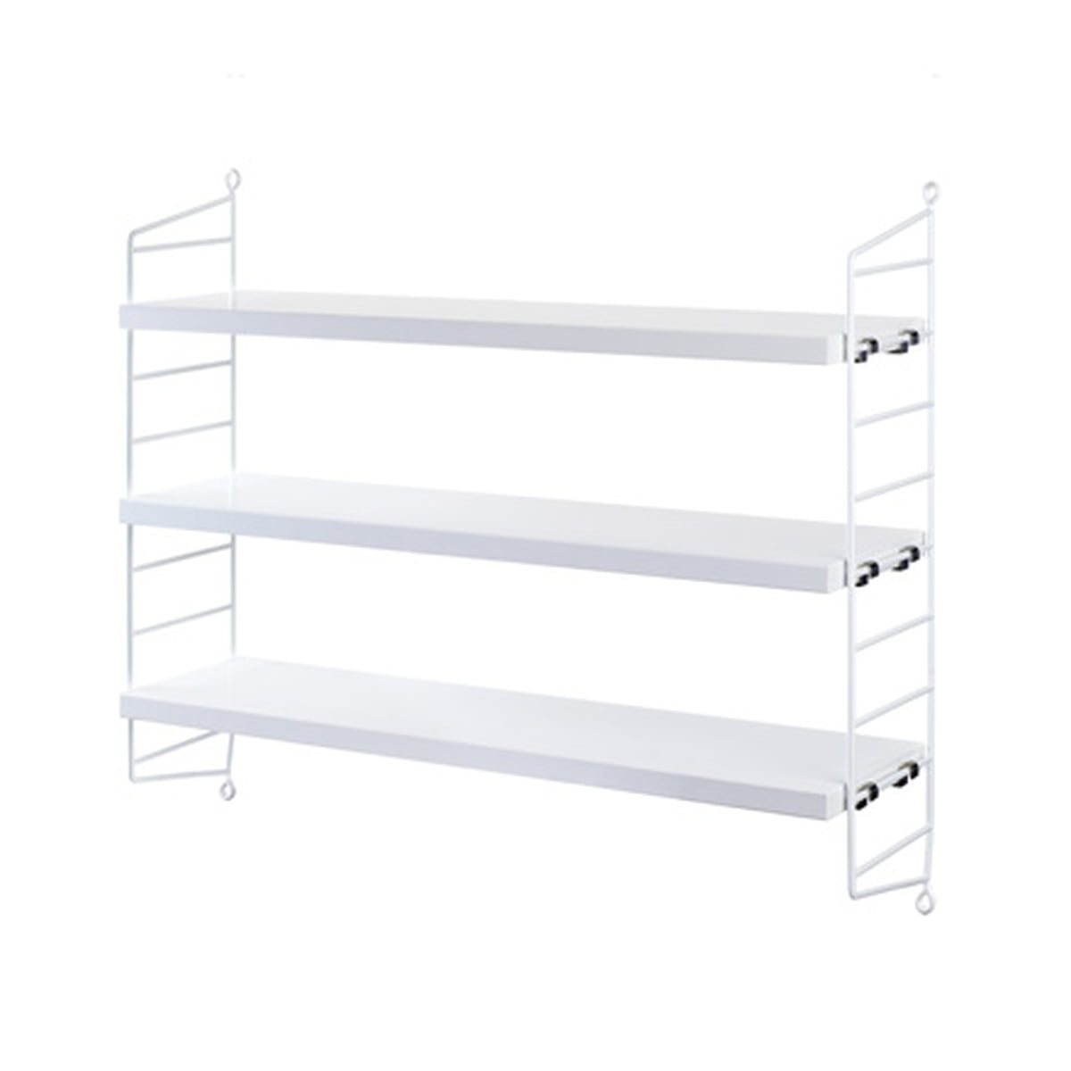 Charmant String Pocket Shelf