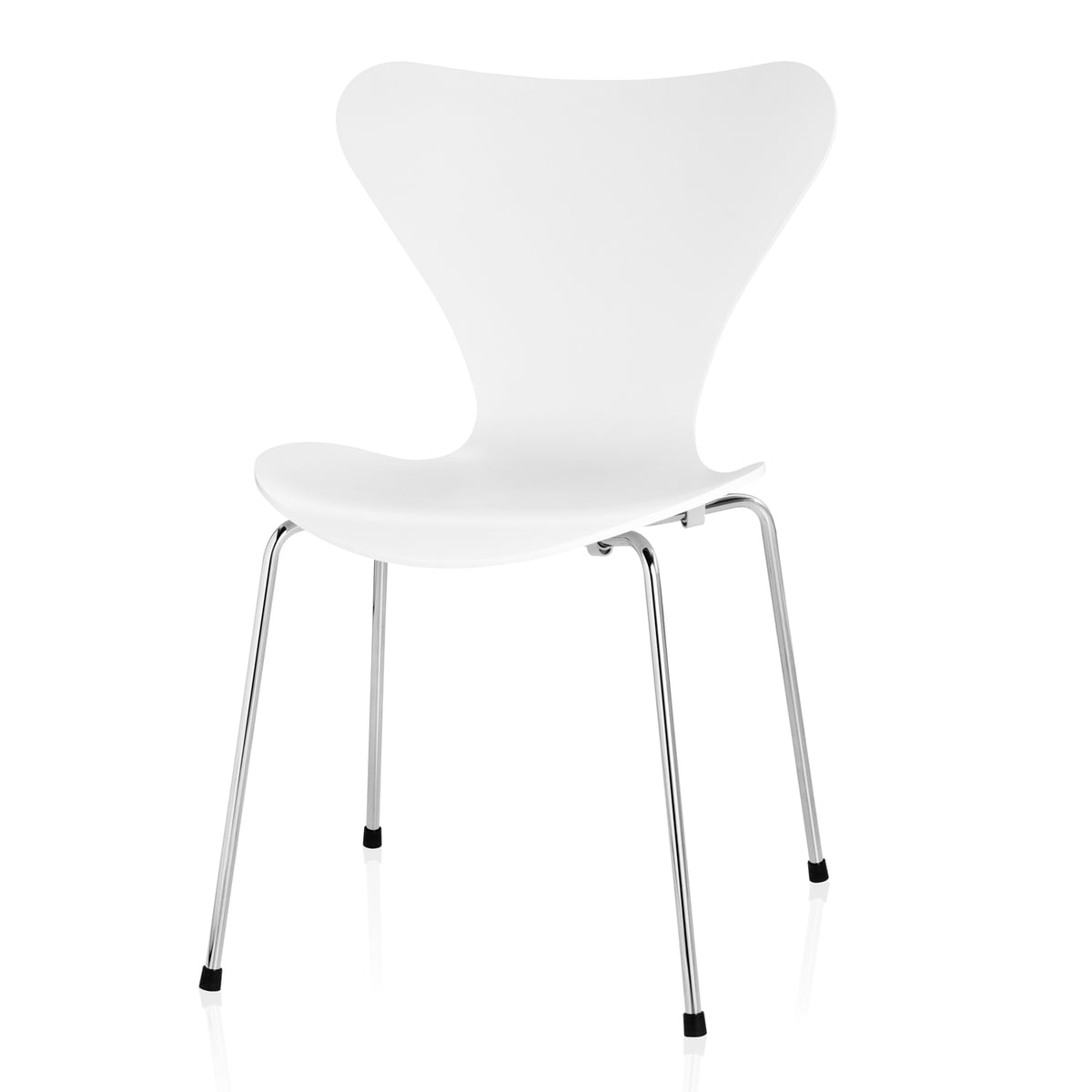 series 7 chair by fritz hansen in the shop. Black Bedroom Furniture Sets. Home Design Ideas