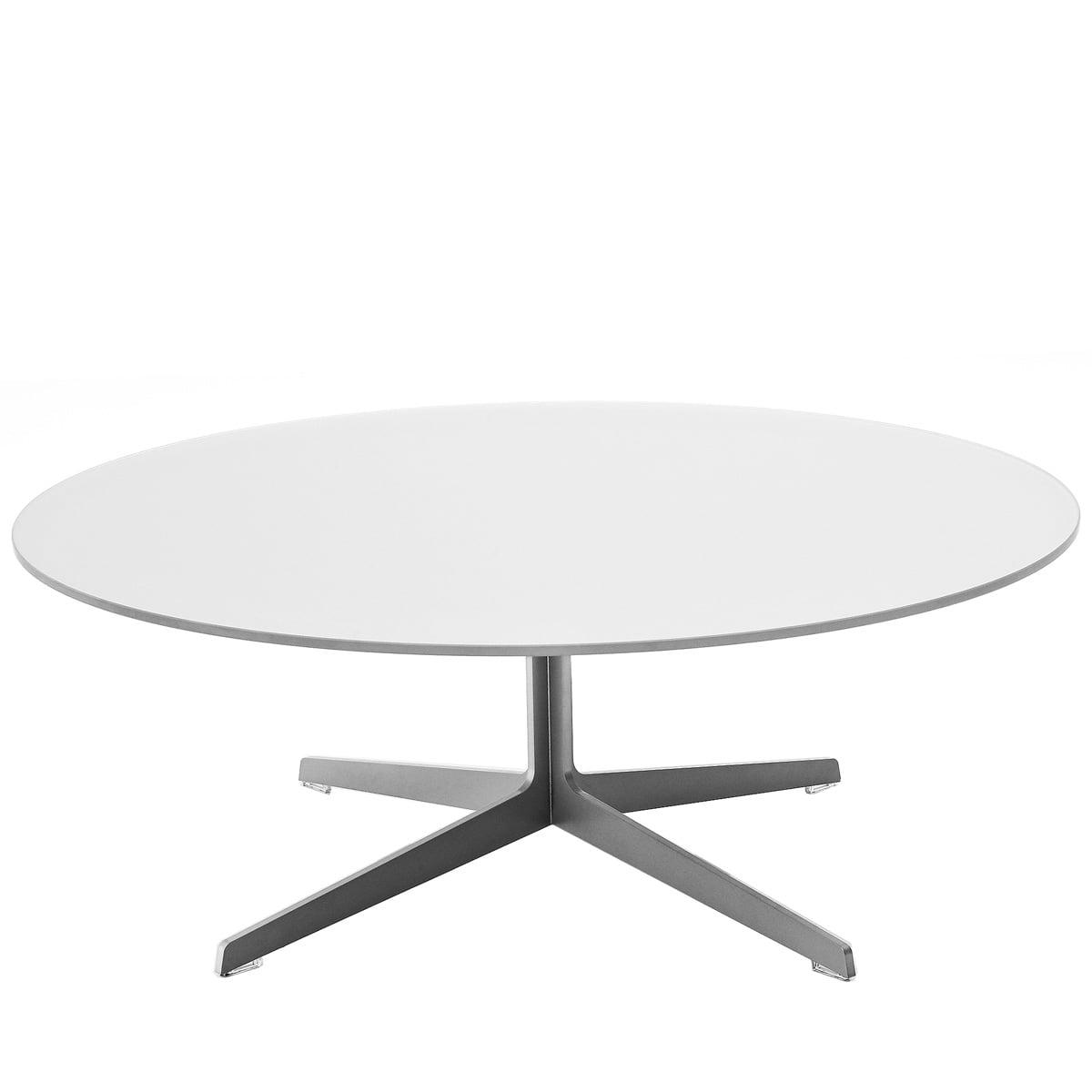 Fritz Hansen Poltrona Space : Space coffee table fritz hansen shop