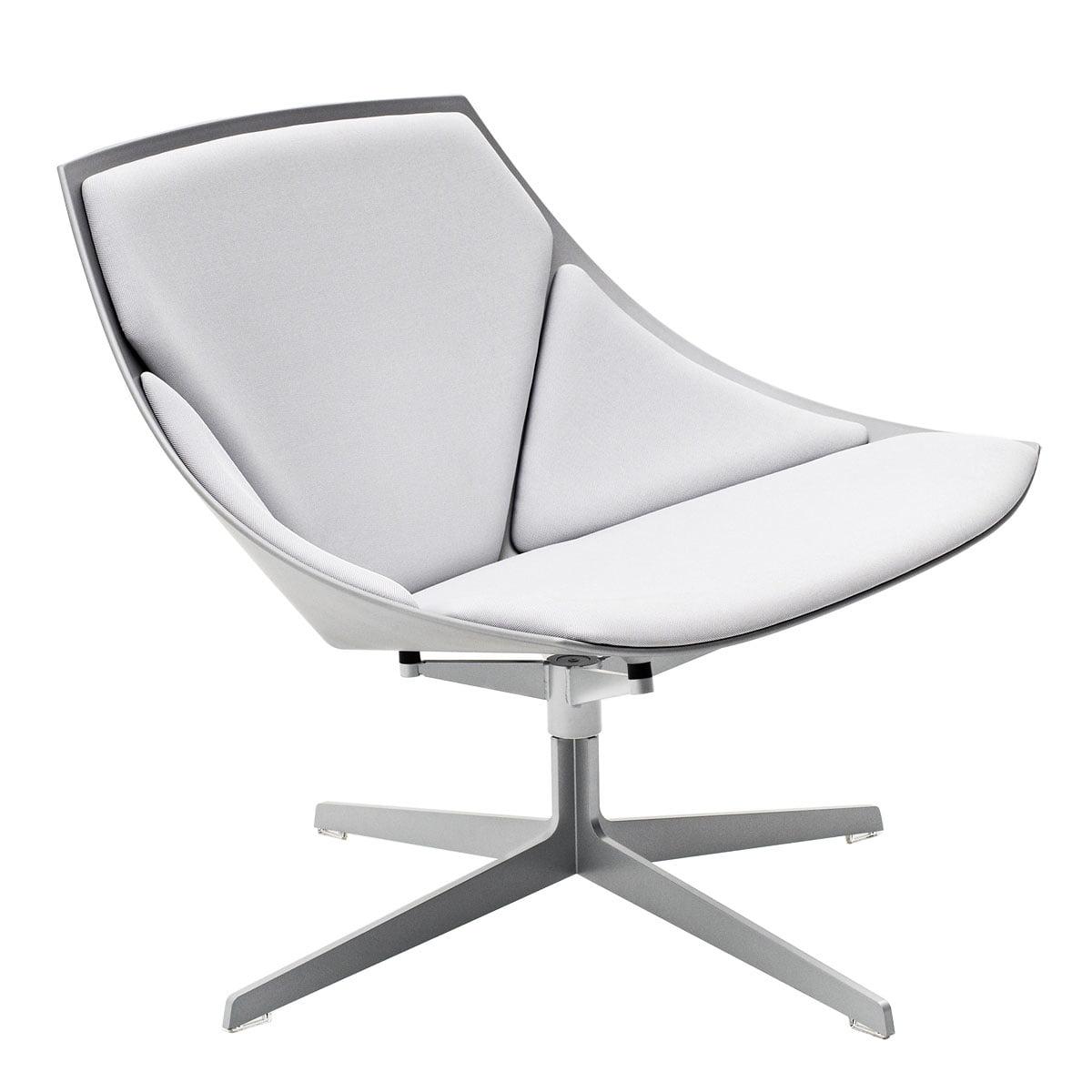 space armchair fritz hansen shop. Black Bedroom Furniture Sets. Home Design Ideas