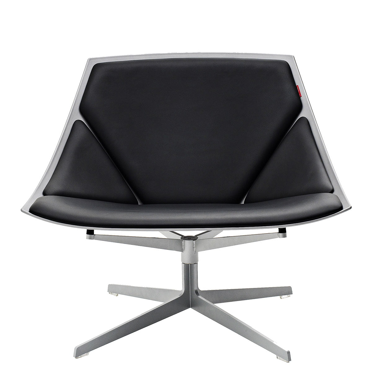 space armchair fritz hansen shop. Black Bedroom Furniture Sets. Home Design Ideas