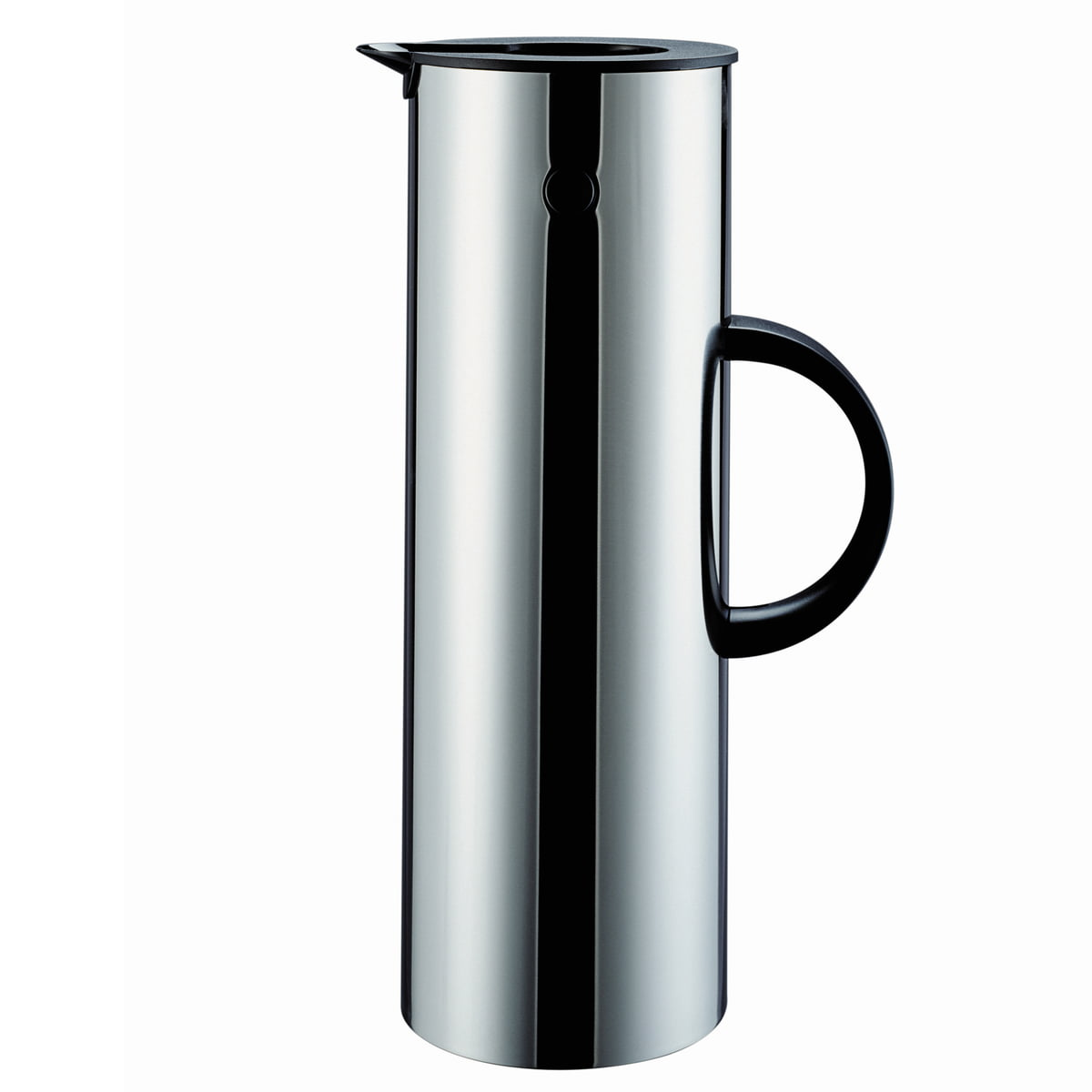 Vacuum jug 1l made of steel by stelton - Termo 30 litros ...