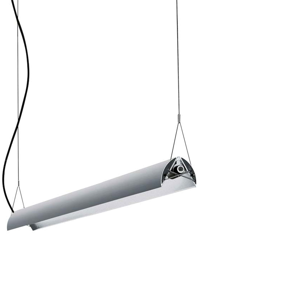 Updown Pendant Light, Adjustable Wings, 36W, Without Dimmer