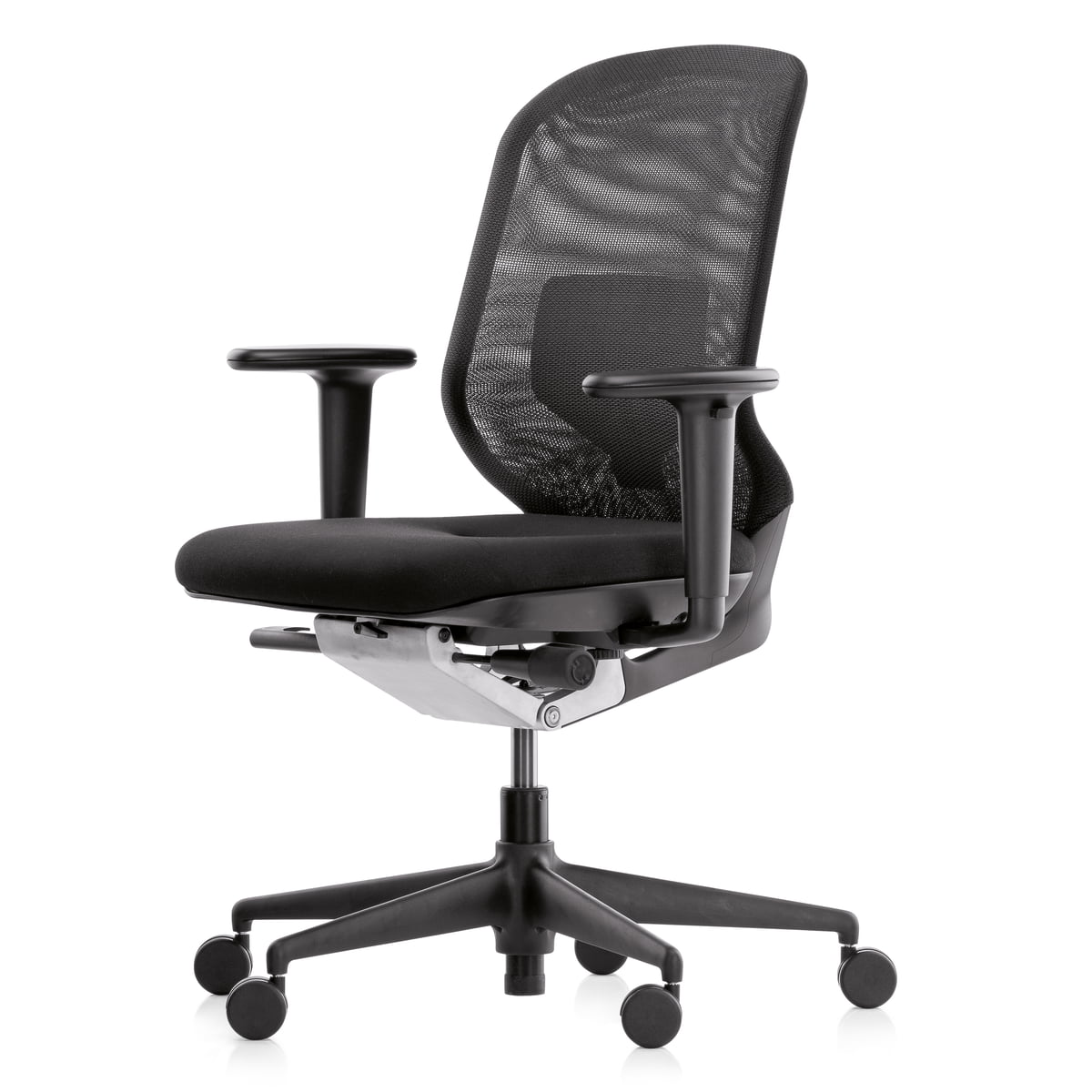 Medapal office swivel chair by vitra for Vitra chair nachbau