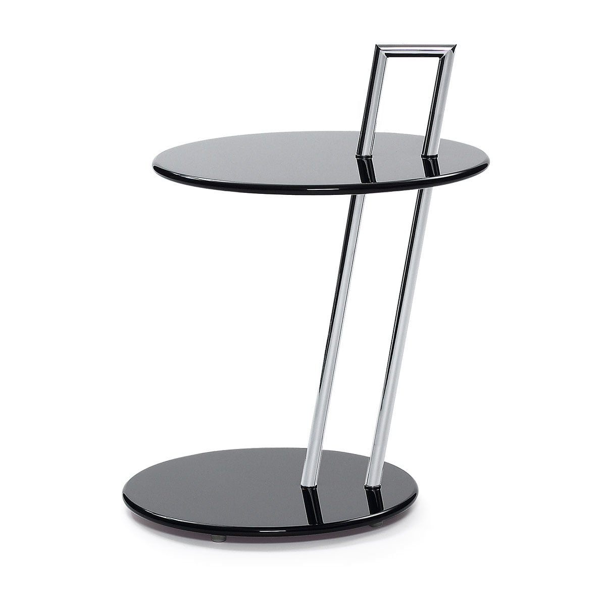ClassiCon Occasional Table   Round, Black