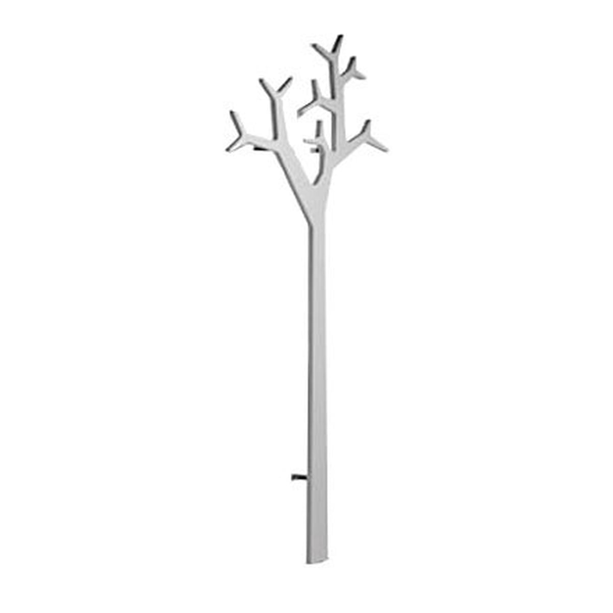 tree wall mounted coat stand swedese shop. Black Bedroom Furniture Sets. Home Design Ideas