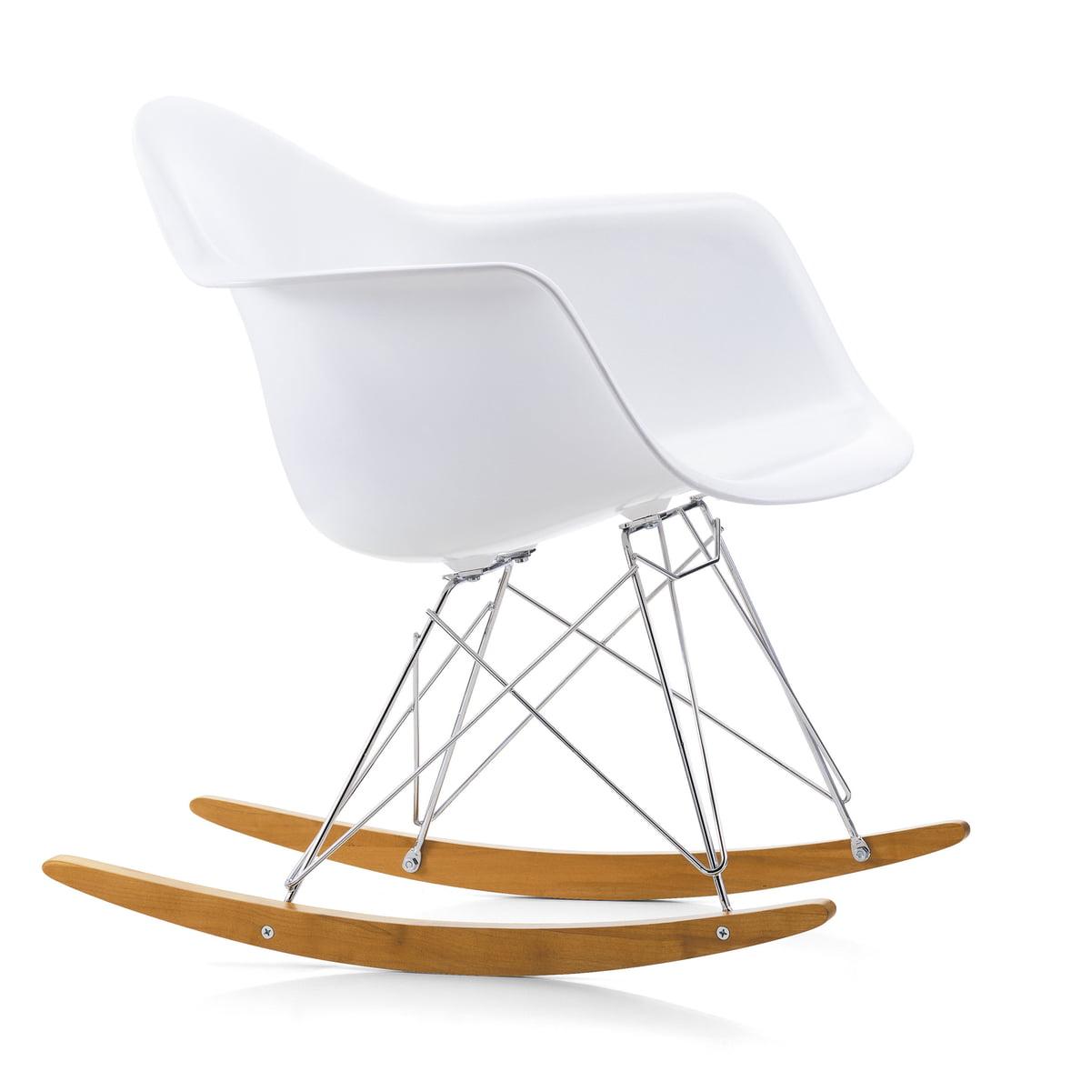 Hervorragend Eames Plastic Armchair RAR