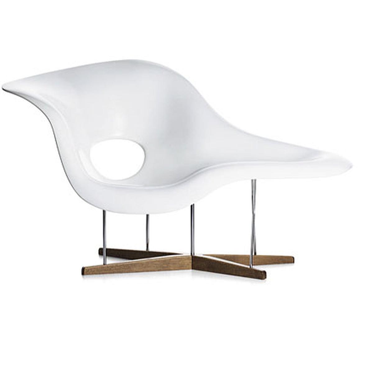 La chaise vitra shop for Chaise 150 kg