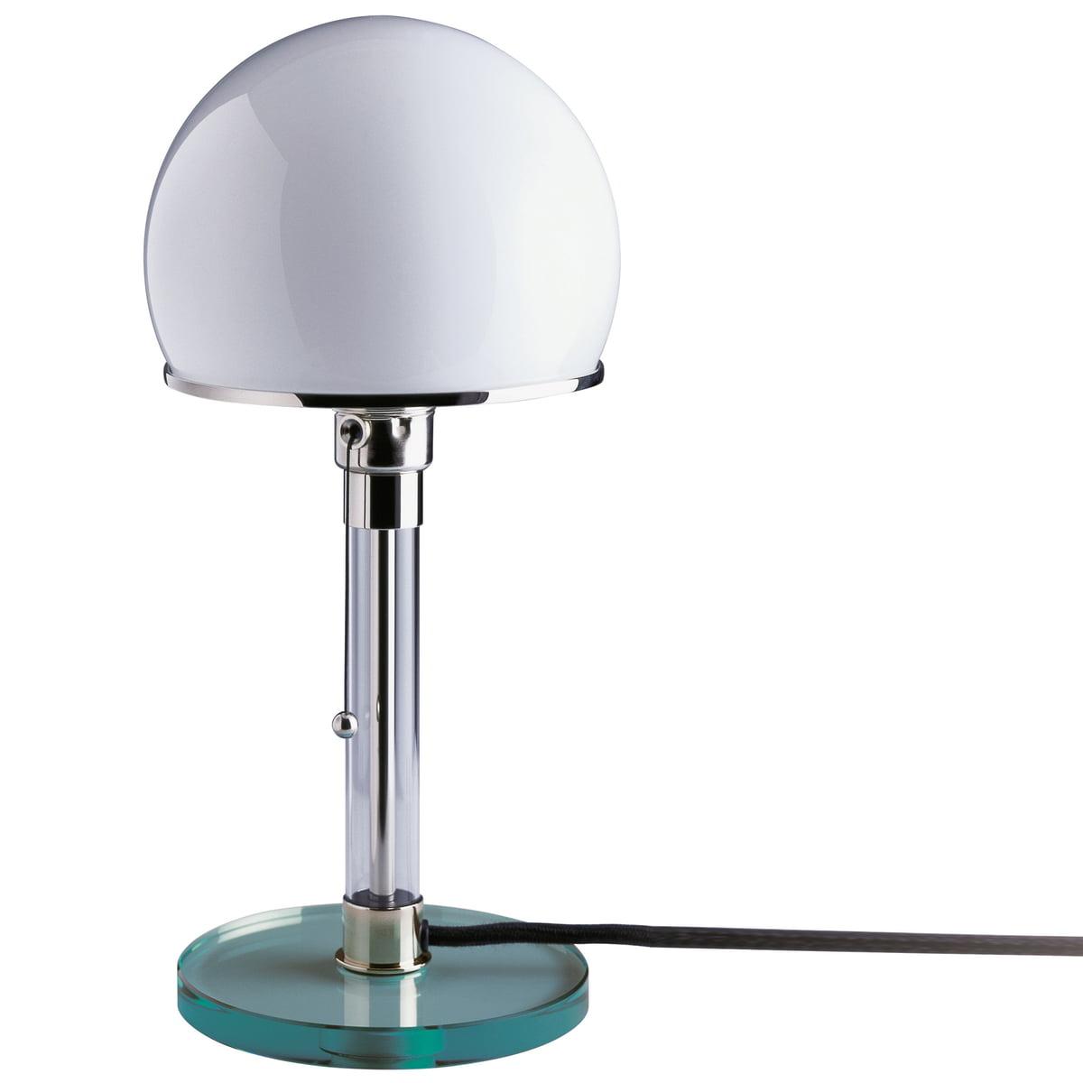Wagenfeld Lamp Wg24 By Tecnolumen