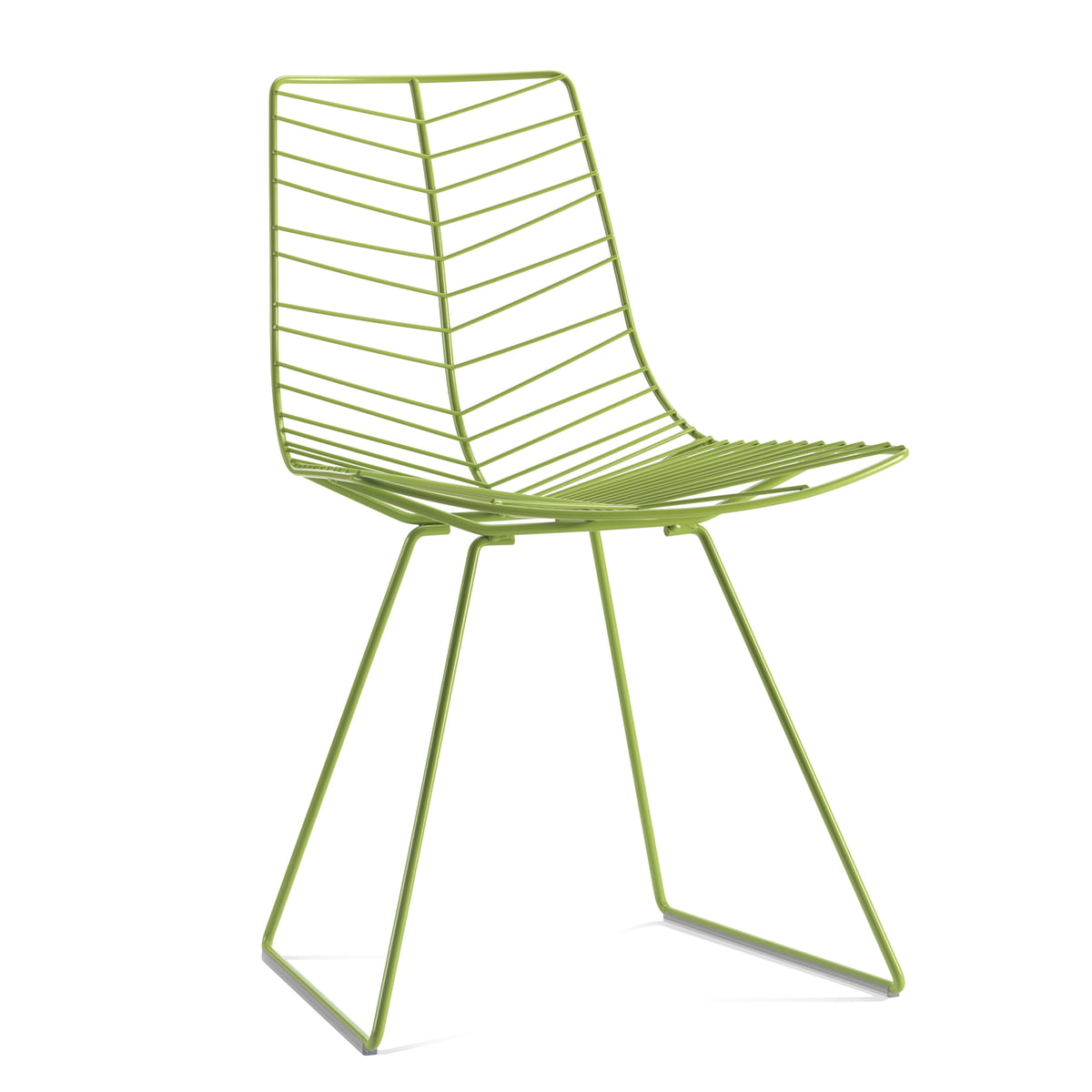 Leaf chair | Arper | Shop