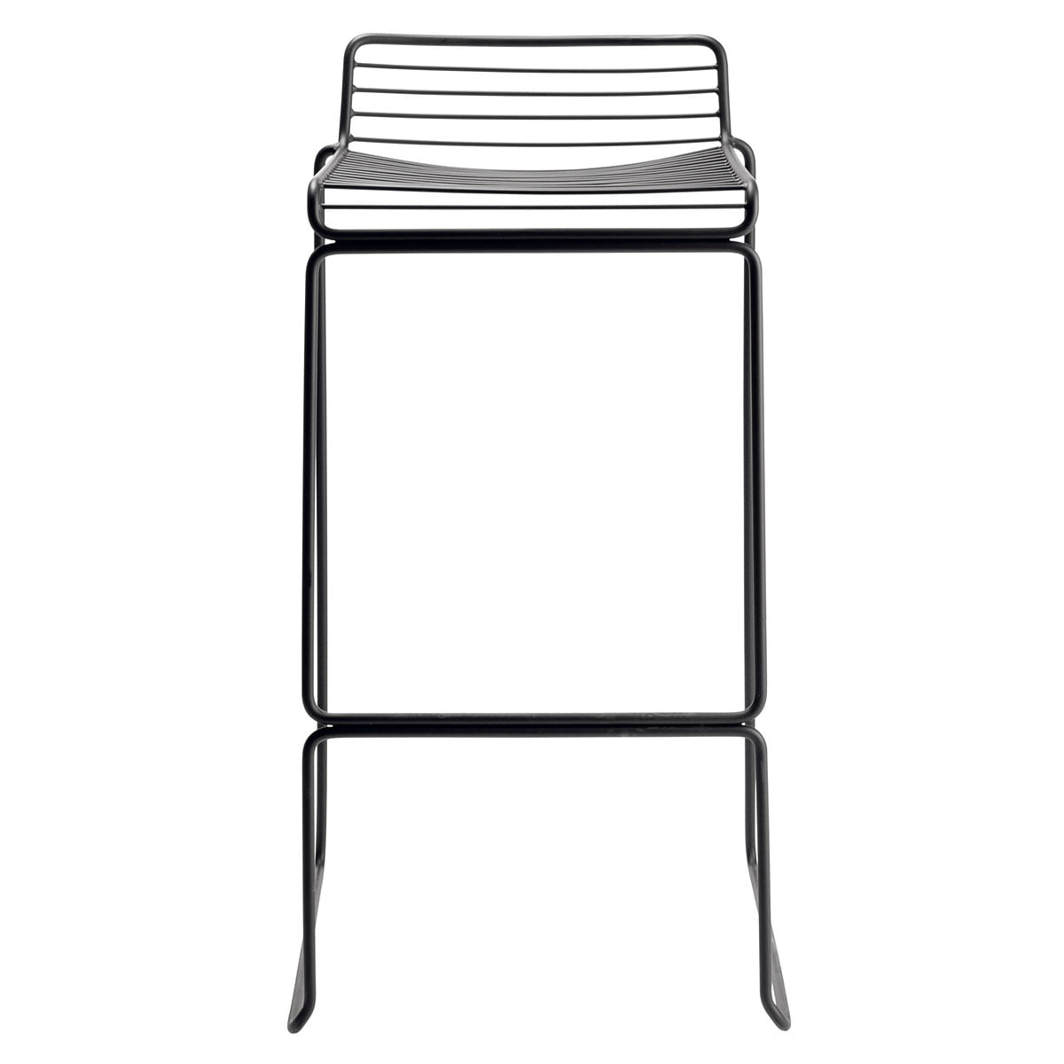 barstol hay Hee Bar Stool by Hay in the shop barstol hay