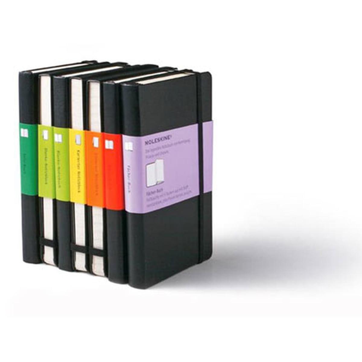Moleskine Notebooks - Pocket in the shop