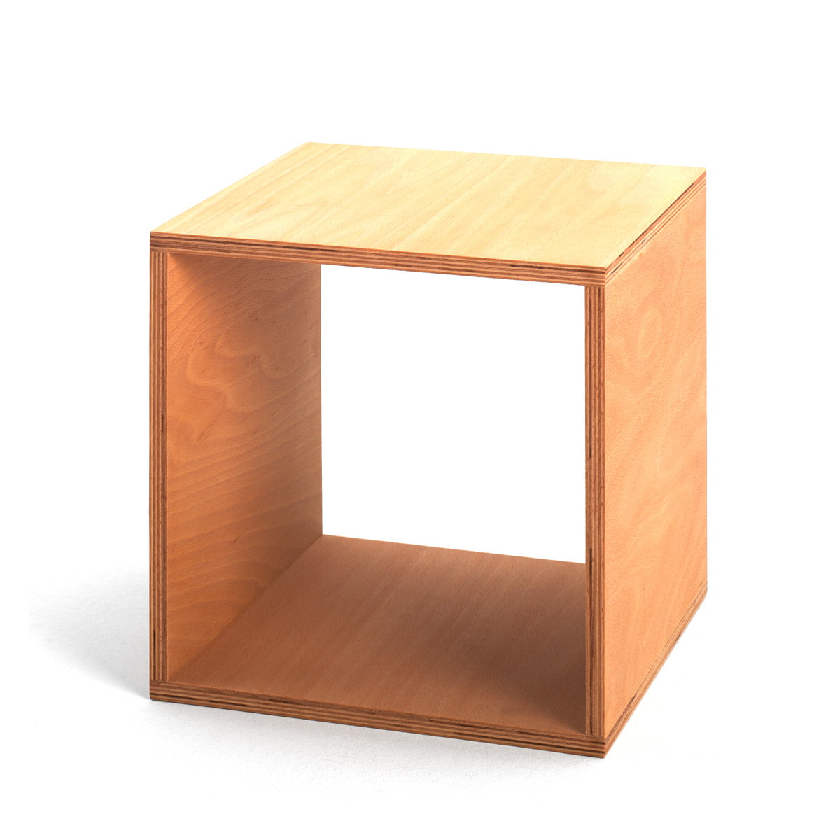 Unique Side Tables Cube Night Stand Tojo Shop