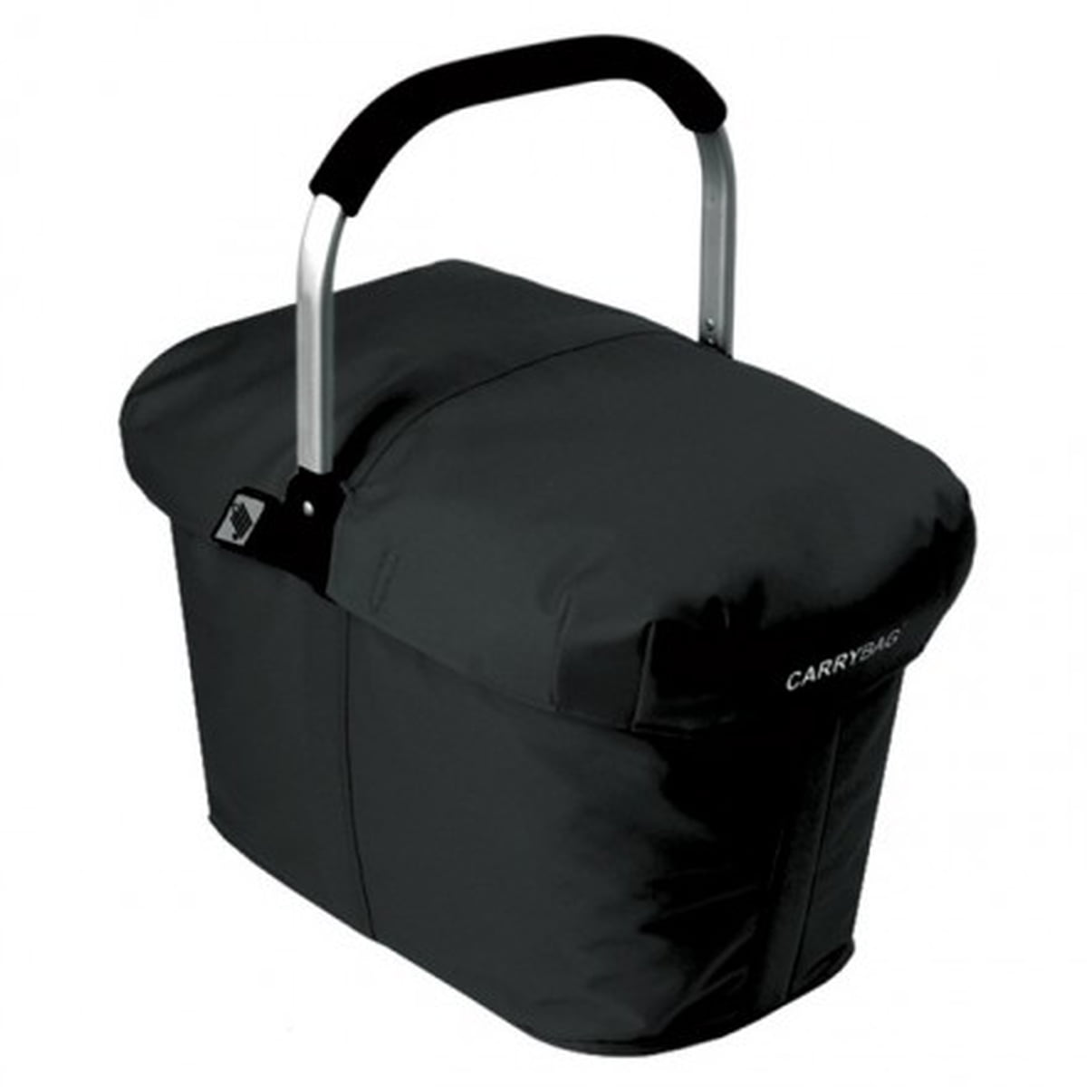 the carrybag cover by reisenthel in the shop. Black Bedroom Furniture Sets. Home Design Ideas