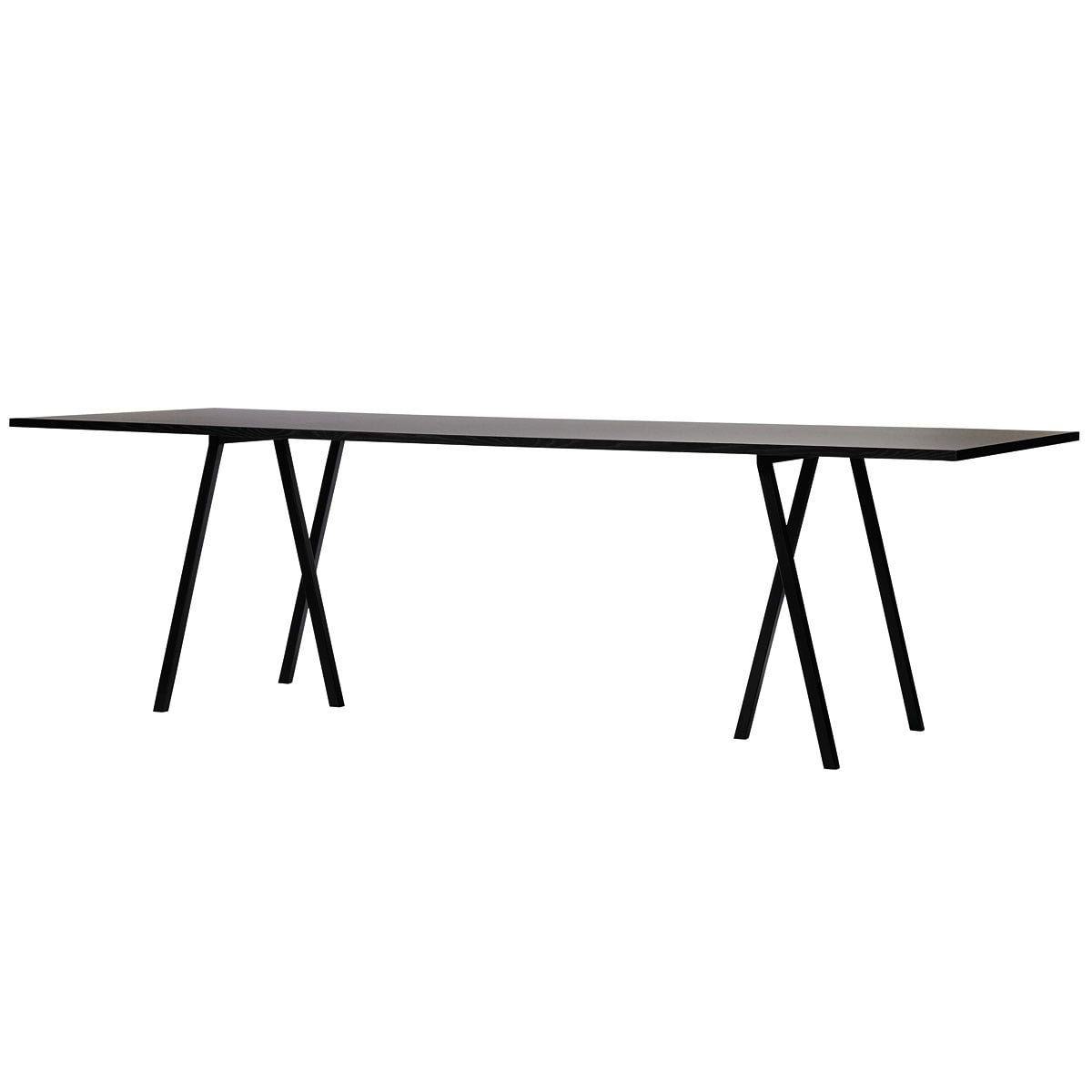 loop stand table hay shop. Black Bedroom Furniture Sets. Home Design Ideas