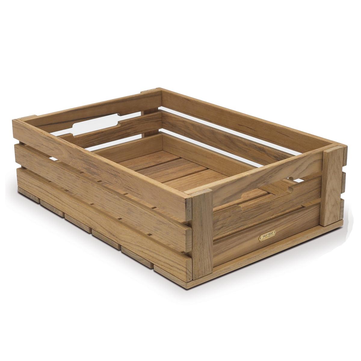 Skagerak Dania Box 4 Teak