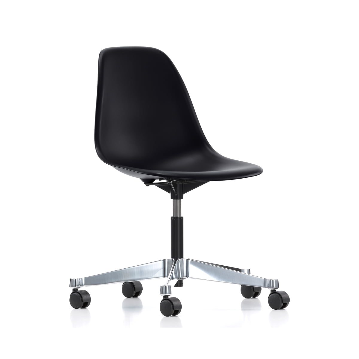 Vitra   Eames Plastic Side Chair PSCC
