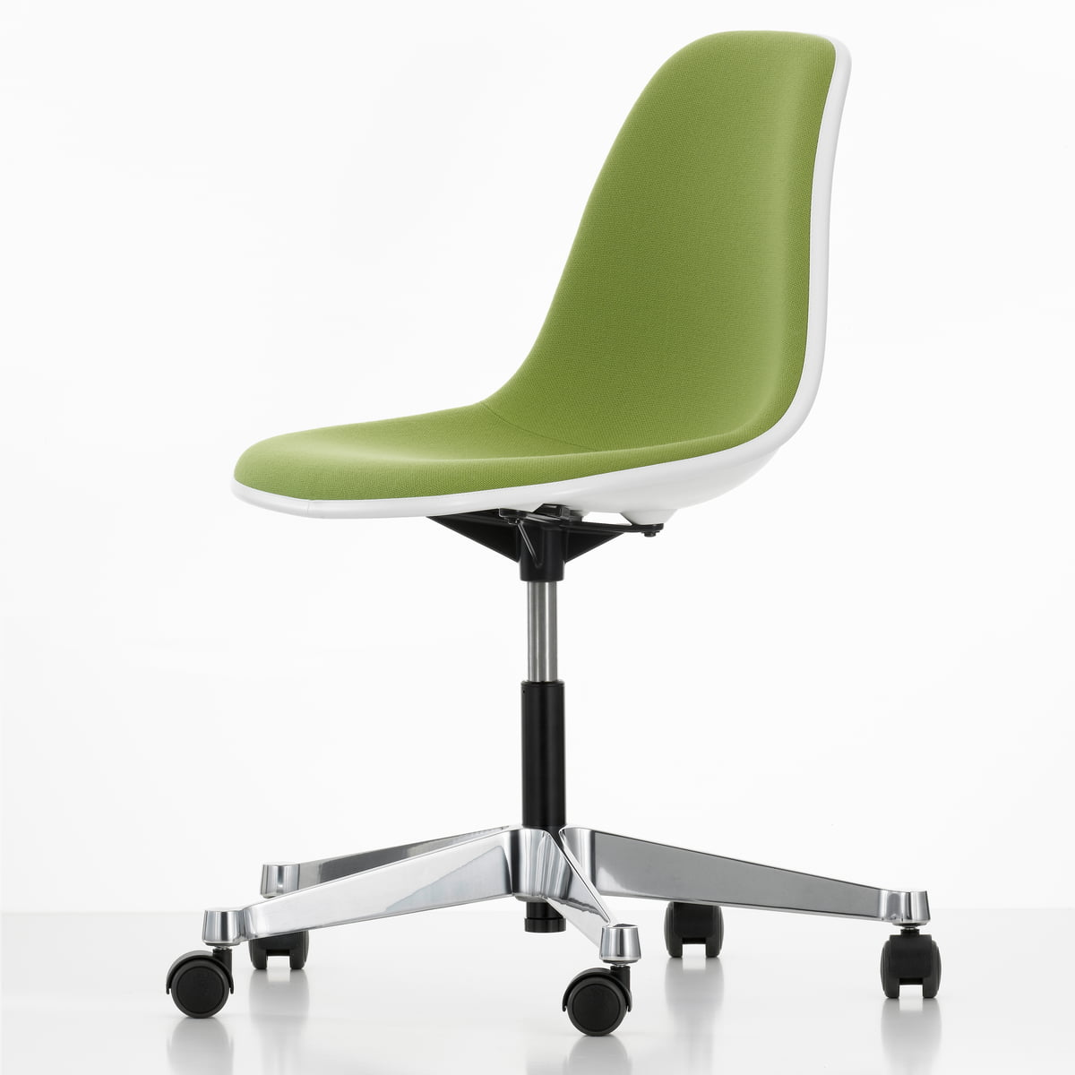 eames plastic side chair pscc by vitra. Black Bedroom Furniture Sets. Home Design Ideas