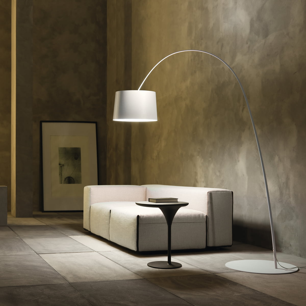 Twiggy Gooseneck Lamp by Foscarini