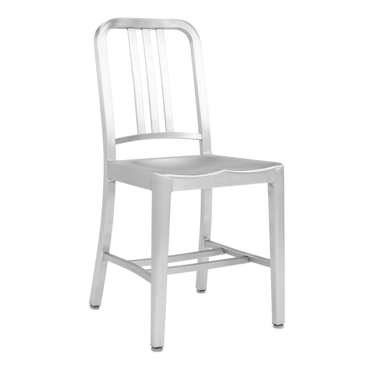 emeco - navy chair   emeco   shop