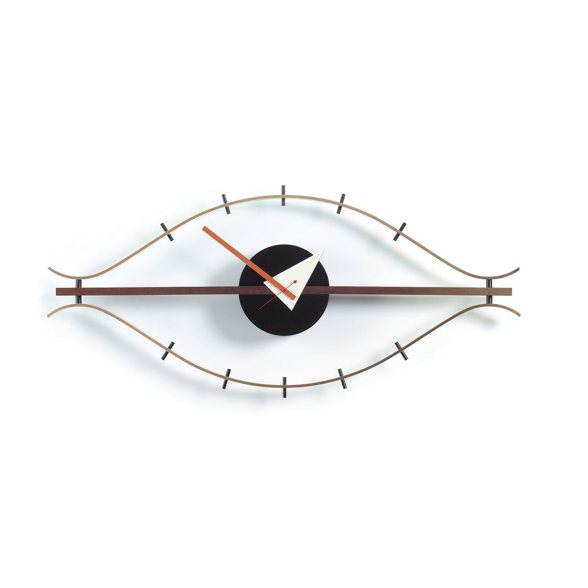 Eye wall clock vitra shop vitra eye clock wall clock amipublicfo Images