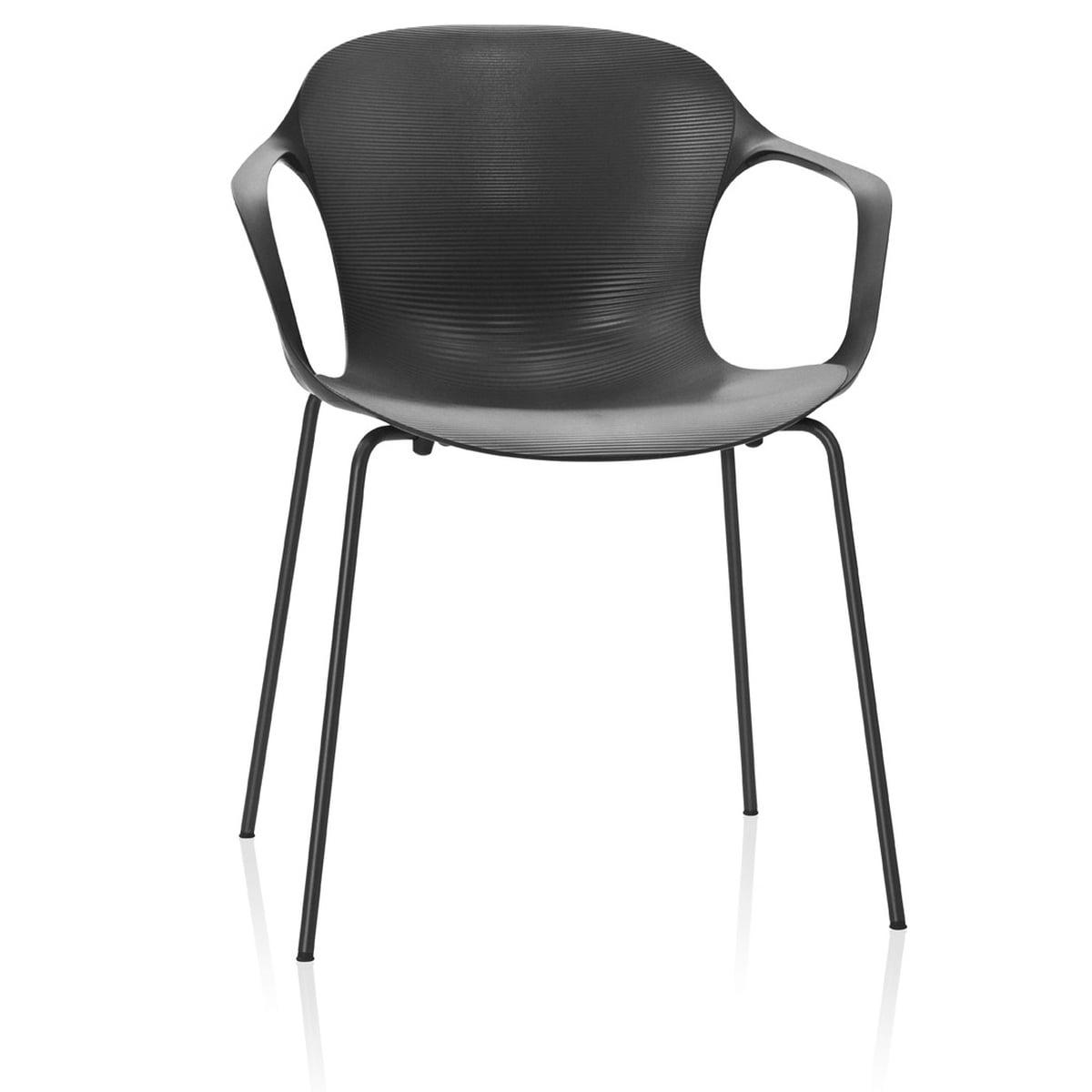 nap armchair ks60 fritz hansen shop