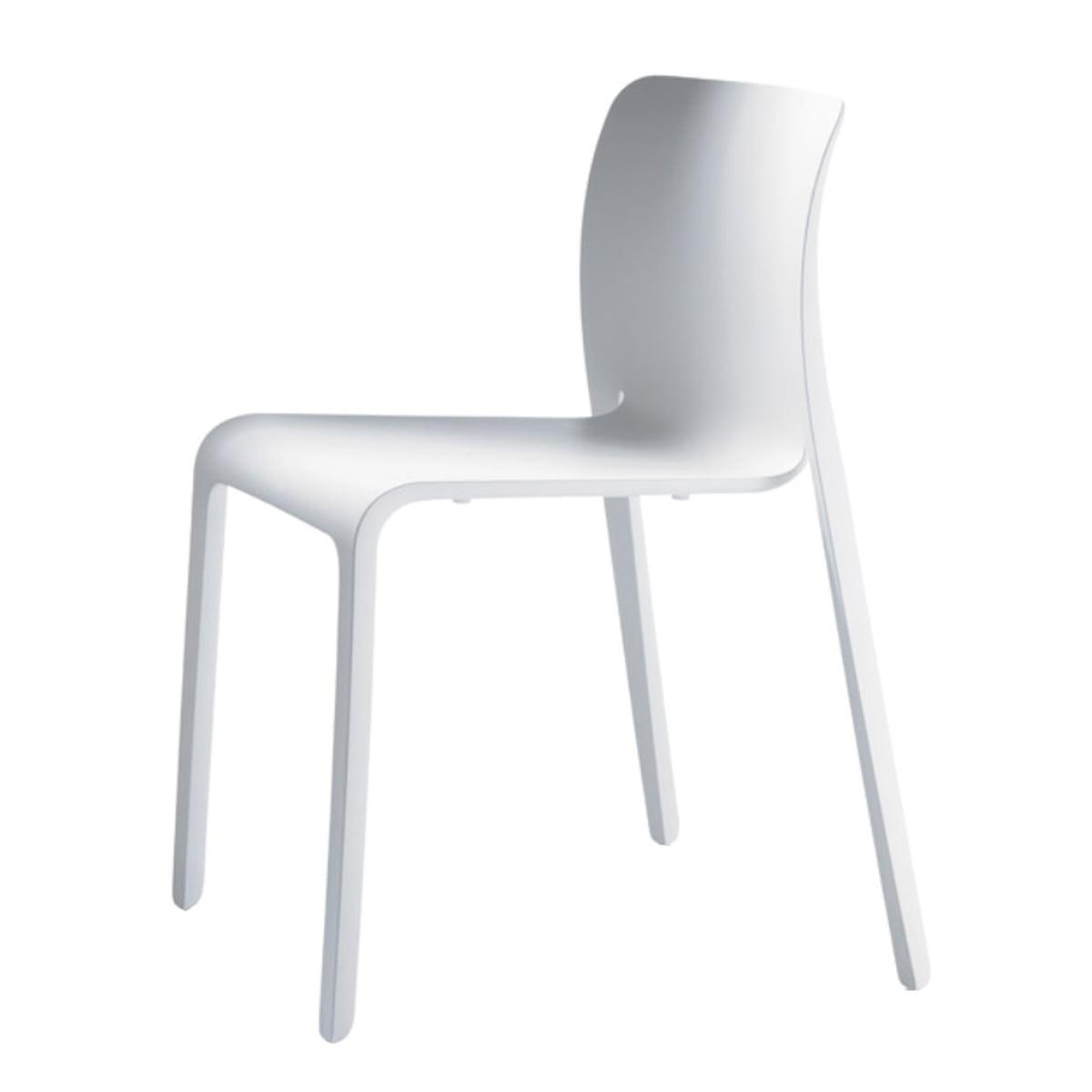 Great Magis Chair First, Weiß