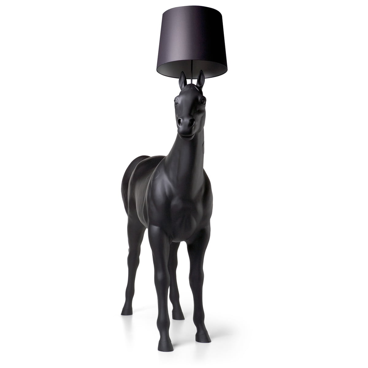 Fantastic Horse Lamp | Moooi | Shop MZ24